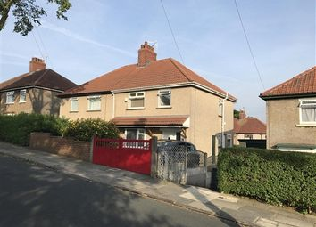 Thumbnail 3 bed property for sale in Rutland Avenue, Lancaster