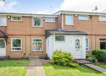 Thumbnail 2 bed town house for sale in Hatherleigh Close, Mapperley Plains, Nottingham