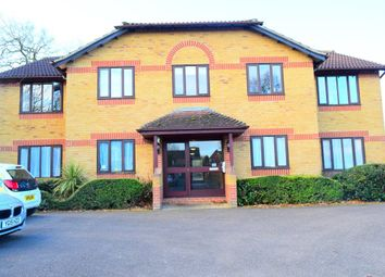 Thumbnail 1 bed flat to rent in Hirondelle Close, Northampton