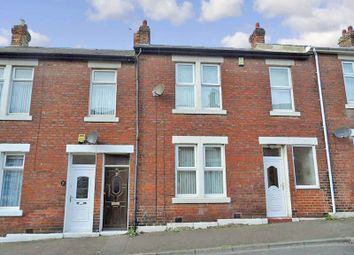 2 bed flat for sale in Barrasford Street, Wallsend NE28