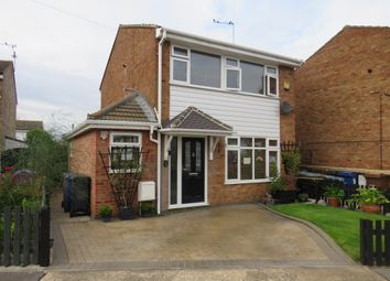 3 bed detached house for sale in Frome, East Tilbury, Tilbury RM18