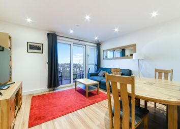 Thumbnail 2 bed flat to rent in Collet House, Nine Elms, London