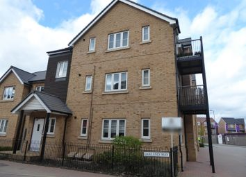 Thumbnail 2 bedroom flat to rent in Barland Way, Aylesbury