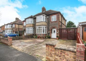 Thumbnail 3 bed semi-detached house for sale in St. Martins Avenue, Luton, Bedfordshire, Stopsley