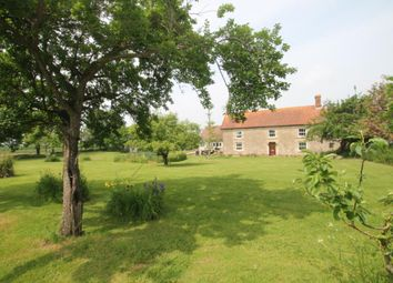 Thumbnail 5 bed detached house for sale in Hunger Hill, East Stour, Gillingham, Dorset