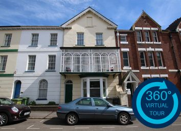Thumbnail 1 bedroom flat for sale in Richmond Road, Exeter