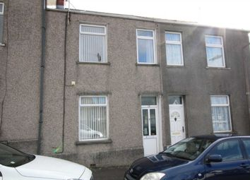 Thumbnail 2 bedroom terraced house for sale in Henry Street, Barry