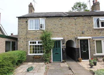 Thumbnail 2 bed semi-detached house for sale in Chapel Walk, Scothern, Lincoln, Lincolnshire