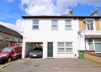 4 bed end terrace house for sale in Church Road, Bexleyheath DA7