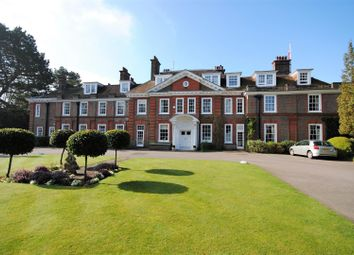 Thumbnail 2 bed flat for sale in Britwell Drive, Berkhamsted