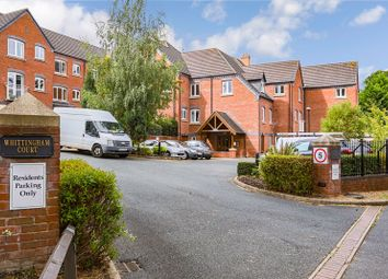 Whittingham Court, Droitwich Spa WR9. 1 bed flat for sale