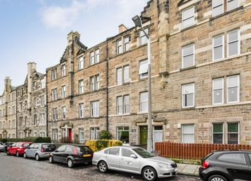 Thumbnail 2 bed flat for sale in 19, 2F1, Royal Park Terrace, Meadowbank, Edinburgh