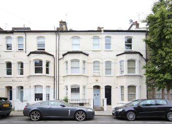 Thumbnail 4 bed property to rent in Shorrolds Road, Fulham, London