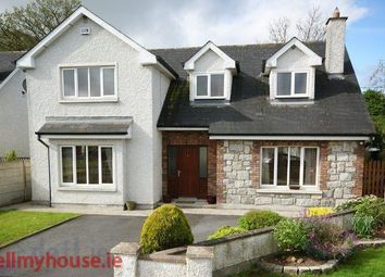 Thumbnail 4 bed detached house for sale in 8 Brookfield Court, Killyshane, Palatine, E0X3