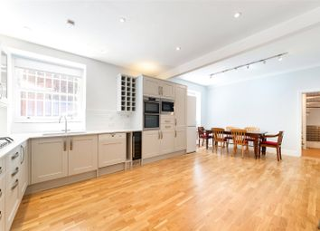 Thumbnail 4 bedroom flat to rent in Bramham Gardens, London