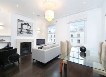 Thumbnail 3 bed maisonette for sale in Hemingford Road, London