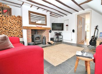 Thumbnail 3 bed end terrace house for sale in Portsmouth Road, Bursledon, Southampton