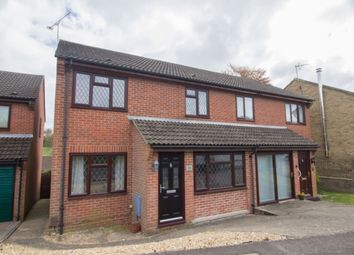 Thumbnail 4 bed property for sale in The Yews, Horndean, Waterlooville