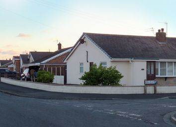 Thumbnail 2 bed bungalow to rent in Fern Court, Fleetwood