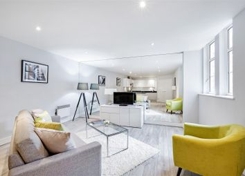 Thumbnail 2 bed flat for sale in Romney House, 47 Marsham Street, Westminster, London
