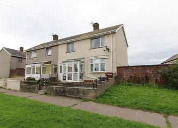 Thumbnail 3 bed property for sale in Amphitrite Street South, Barrow In Furness