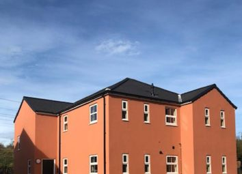 Thumbnail 1 bed flat to rent in Mount Street, Grantham