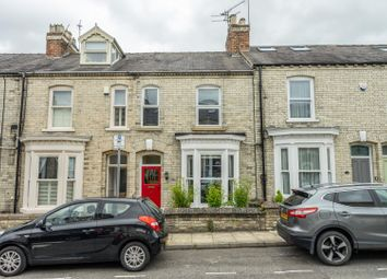 Thumbnail 3 bed terraced house for sale in Thorpe Street, Scarcroft Road, York
