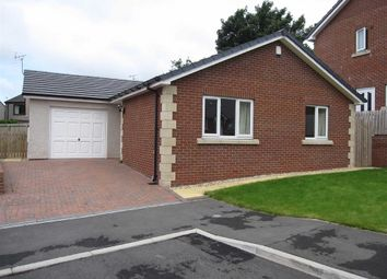 Thumbnail 2 bed detached bungalow to rent in The Oaks, High Seaton, Seaton, Workington