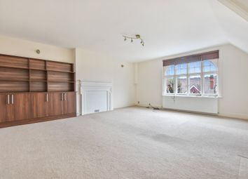 Thumbnail 2 bedroom flat to rent in Lymington Road, West Hampstead, London