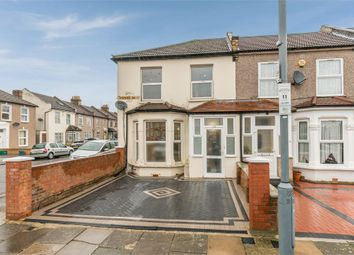 Thumbnail 5 bed end terrace house for sale in Spencer Road, Ilford, Greater London