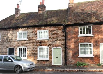 Thumbnail 2 bedroom terraced house to rent in Wycombe End, Beaconsfield