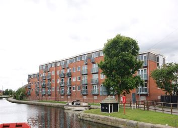 Thumbnail 2 bed flat to rent in Halcyon, The Waterfront, Selby, North Yorkshire