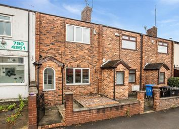 Thumbnail 2 bedroom terraced house for sale in Walkden Road, Worsley, Manchester