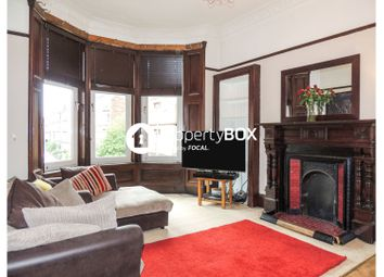 Thumbnail 1 bed flat for sale in 51 Minard Road, Glasgow