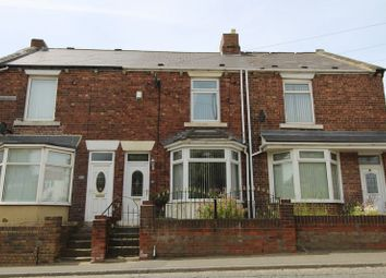 Thumbnail 2 bed terraced house for sale in Broderick Terrace, Newbottle, Houghton Le Spring