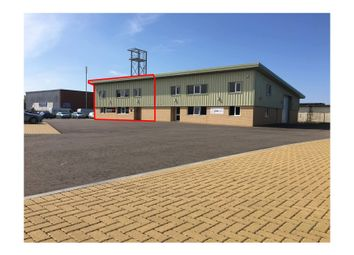 Thumbnail Light industrial to let in Kyle Road, Irvine Industrial Estate, Irvine