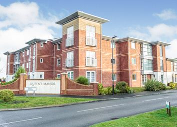 2 bed flat for sale in Elizabeth Court, King Edward Avenue, Lytham St. Annes, Lancashire FY8