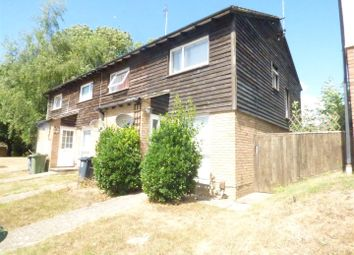 Thumbnail 2 bed terraced house to rent in The Copse, Ashford
