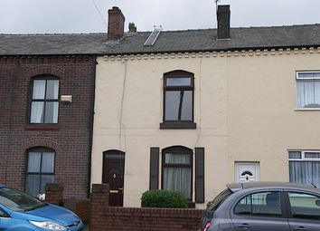Thumbnail 2 bed terraced house to rent in Plodder Lane, Bolton
