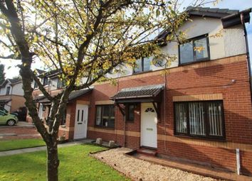 Thumbnail 3 bed end terrace house for sale in Amochrie Glen, Paisley, Renfrewshire