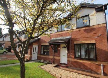 Thumbnail 3 bedroom end terrace house for sale in Amochrie Glen, Paisley, Renfrewshire