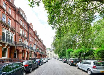 Thumbnail 1 bed flat to rent in 43 - 44 Nevern Square, London