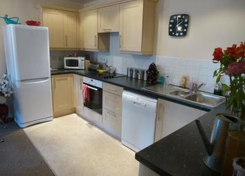 Thumbnail 2 bedroom flat for sale in Bolton Road, Blackburn
