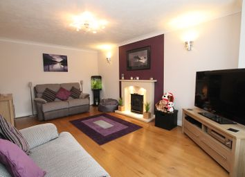 Thumbnail 5 bed detached house for sale in Easton Crescent, Billingshurst, West Sussex.
