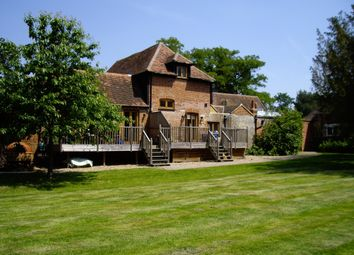 Thumbnail 2 bed barn conversion for sale in Firgrove Manor, Firgrove Road, Eversley