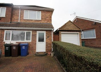 Thumbnail 2 bed end terrace house to rent in Sinclair Ave, Banbury