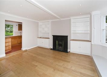 Thumbnail 2 bed flat to rent in Stowe Road, London