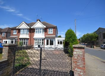 Thumbnail 4 bed semi-detached house to rent in All Saints Avenue, Colchester