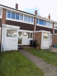 Thumbnail 3 bed town house to rent in Brierley Hill, West Midlands