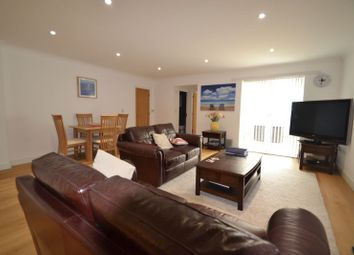 Thumbnail 1 bed flat for sale in Seaward Side, Carbis Bay, Cornwall
